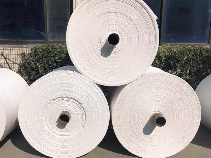 塑料编织袋布坯
